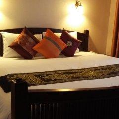 Отель Royal Phawadee Village 4* Люкс повышенной комфортности фото 13