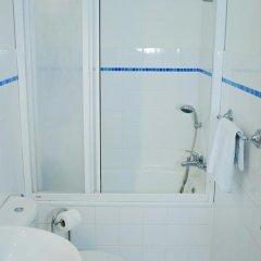 Отель Saga's Loft Prague ванная