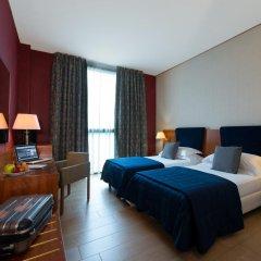 CDH Hotel Parma & Congressi 4* Стандартный номер фото 5