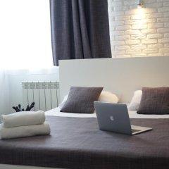 Mini-hotel SkyHome 3* Стандартный номер с различными типами кроватей фото 22
