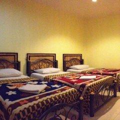 Отель P.N. Guest House 2* Стандартный номер с различными типами кроватей фото 3