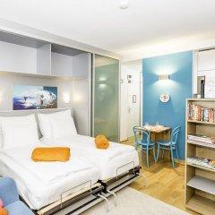 Апартаменты Mar Suite Apartments - Center Студия с различными типами кроватей фото 10