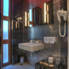 Hotel Forza Mare 5* Номер Делюкс с различными типами кроватей фото 7