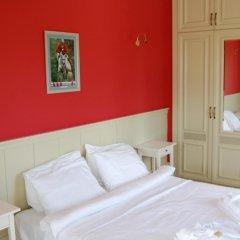 Kemal Bey Range Турция, Урла - отзывы, цены и фото номеров - забронировать отель Kemal Bey Range онлайн комната для гостей фото 3