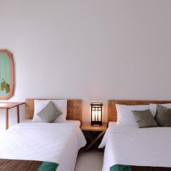 Отель Lu Tan Inn 3* Стандартный номер фото 14