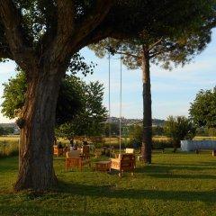 Отель La Valle del Poeta (G.Leopardi) Италия, Кастельфидардо - отзывы, цены и фото номеров - забронировать отель La Valle del Poeta (G.Leopardi) онлайн фото 10