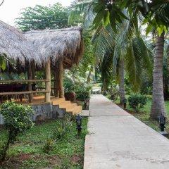 The Coconut Garden Hotel & Restaurant фото 9
