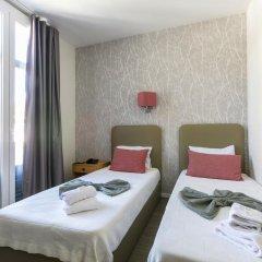 Отель Guest House Porto Clerigus 3* Стандартный номер 2 отдельные кровати фото 3