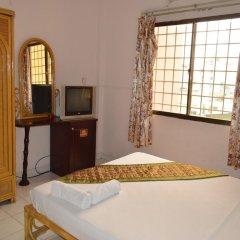 Saigon 237 Hotel 2* Стандартный номер с двуспальной кроватью фото 3