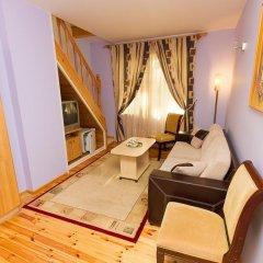 Sunset Hotel Юрмала удобства в номере