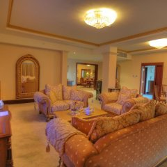Grand Hotel Excelsior 5* Президентский люкс фото 14