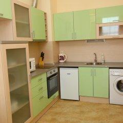 Отель Aparthotel Belvedere 3* Апартаменты с различными типами кроватей фото 20