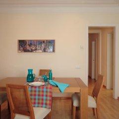 Отель Classbedroom Apartments III Испания, Барселона - отзывы, цены и фото номеров - забронировать отель Classbedroom Apartments III онлайн комната для гостей фото 4
