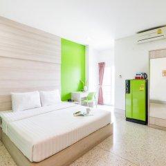 Отель The Fifth Residence 3* Улучшенный номер с различными типами кроватей фото 16