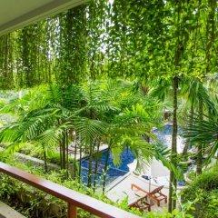 Отель Chava Resort Семейный люкс фото 11