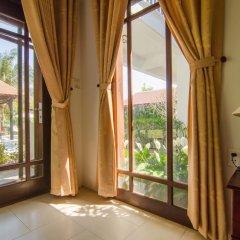 Отель Riverside Bamboo Resort 3* Номер Делюкс фото 6