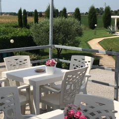Отель The Meridien House Италия, Лимена - отзывы, цены и фото номеров - забронировать отель The Meridien House онлайн балкон