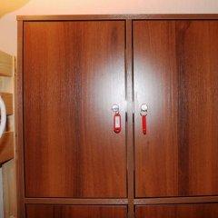 Khimmash Hostel Екатеринбург удобства в номере