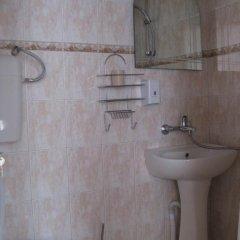 Отель Villa Zaburdo Болгария, Чепеларе - отзывы, цены и фото номеров - забронировать отель Villa Zaburdo онлайн ванная фото 2