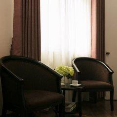 Отель Serenity Diamond 4* Полулюкс фото 2