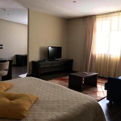 Отель Iliria Албания, Тирана - отзывы, цены и фото номеров - забронировать отель Iliria онлайн комната для гостей