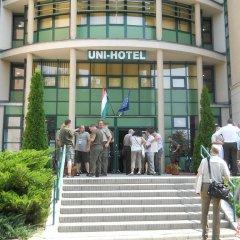Отель Uni-Hotel Diakotthon Венгрия, Силвашварад - отзывы, цены и фото номеров - забронировать отель Uni-Hotel Diakotthon онлайн помещение для мероприятий