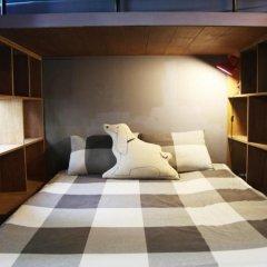 Отель Space Torra 3* Люкс с различными типами кроватей фото 22