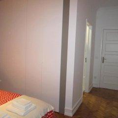 Отель Alvalade II Guest House Lisboa удобства в номере фото 2