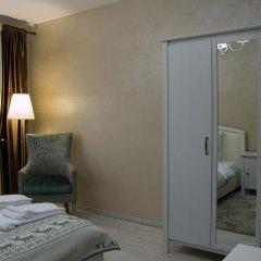 Гостиница Kay & Gerda Inn 2* Стандартный номер с двуспальной кроватью фото 36