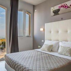 Отель Villa Augustea комната для гостей фото 2