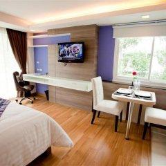 Отель Privacy Suites 4* Люкс повышенной комфортности фото 12