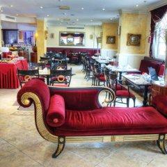 Отель Al Maha Regency питание фото 3