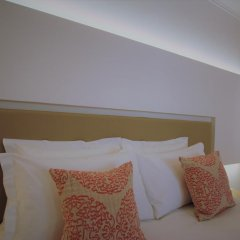Отель Lemòni Suite 3* Стандартный номер фото 6