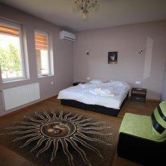 Отель Villa Jerman Вилла Делюкс с различными типами кроватей фото 11