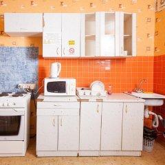 Гостиница Эдем Взлетка Улучшенные апартаменты разные типы кроватей фото 3