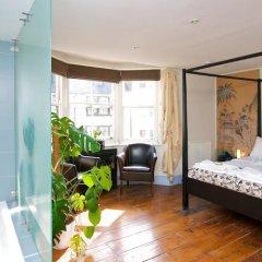 Отель Griffin Guest House Великобритания, Кемптаун - отзывы, цены и фото номеров - забронировать отель Griffin Guest House онлайн комната для гостей фото 6