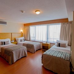 Отель RQ Santiago комната для гостей фото 5