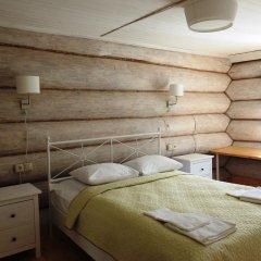 Гостиница Эко-парк Времена года Стандартный номер разные типы кроватей фото 2