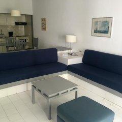 Almar Hotel Apartamento 3* Студия с различными типами кроватей фото 8