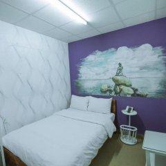 Отель Minh Thanh 2 2* Номер Делюкс фото 7