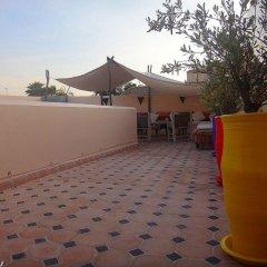 Отель Riad Bel Haj Марокко, Марракеш - отзывы, цены и фото номеров - забронировать отель Riad Bel Haj онлайн гостиничный бар