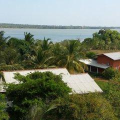 Отель Wewa Addara Guesthouse Шри-Ланка, Тиссамахарама - отзывы, цены и фото номеров - забронировать отель Wewa Addara Guesthouse онлайн пляж фото 2