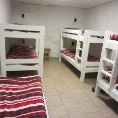 Hostel Dalagatan Кровать в общем номере фото 7