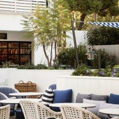 Отель Ac Victoria Suites By Marriott Барселона бассейн фото 3