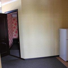 Гостиница Guest House Valery Стандартный семейный номер с двуспальной кроватью фото 3