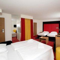 Hotel Senator комната для гостей фото 5