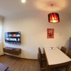 Апартаменты Song Hung Apartments Улучшенные апартаменты с различными типами кроватей фото 18