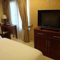 Hotel Boutique Primavera 3* Стандартный семейный номер с двуспальной кроватью фото 2