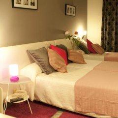 Hotel Villasegura Ориуэла комната для гостей фото 4