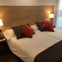 Hotel Calabria Стандартный номер с различными типами кроватей фото 3